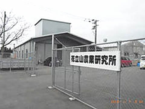 Soymilk Factory