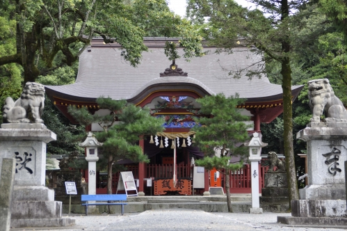 Oonamuchi Shrine